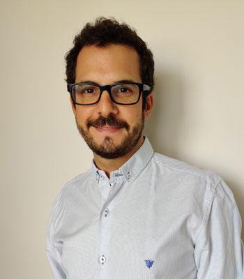 David Rosales